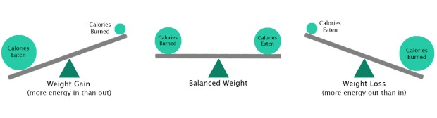 Energy-Balance-Diagram